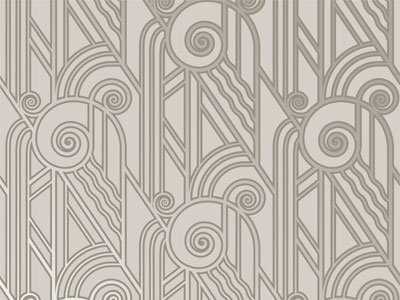 art deco art nouveau essay Art deco was an international style of decoration that came about in 1918 and flowed off in 1939 it was present in fashion, interiors, architecture, ceramics.