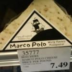 Beecher's Marco Polo Cheese