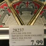 English Stilton