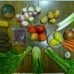 csa food organic washington