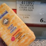 Tillamook Colby Jack