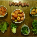 week 37 csa ekwetzel farm food