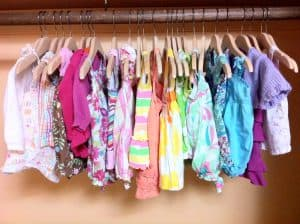 nursury room baby dresses