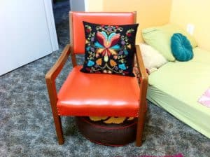 baby nursery papa chair