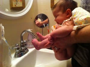 peeing pooping elimination communication