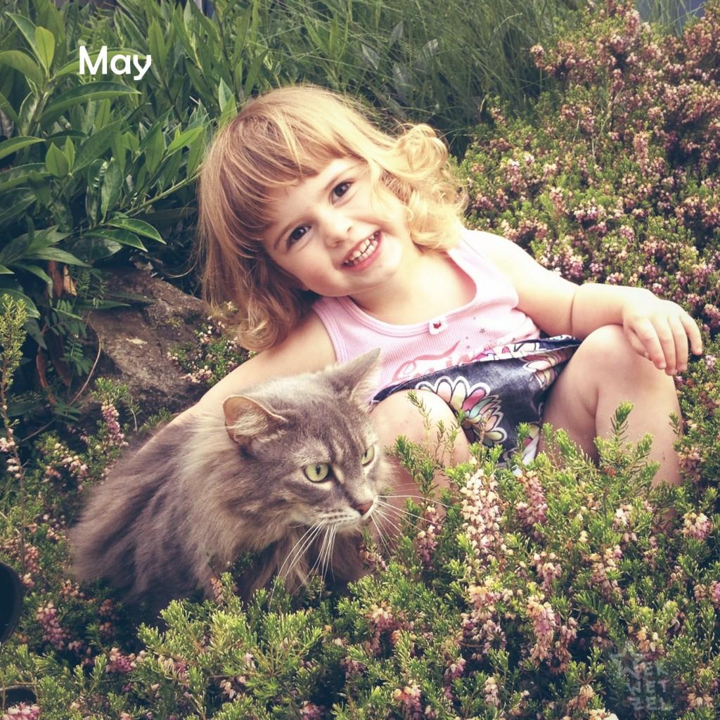 Phoebe May 2013