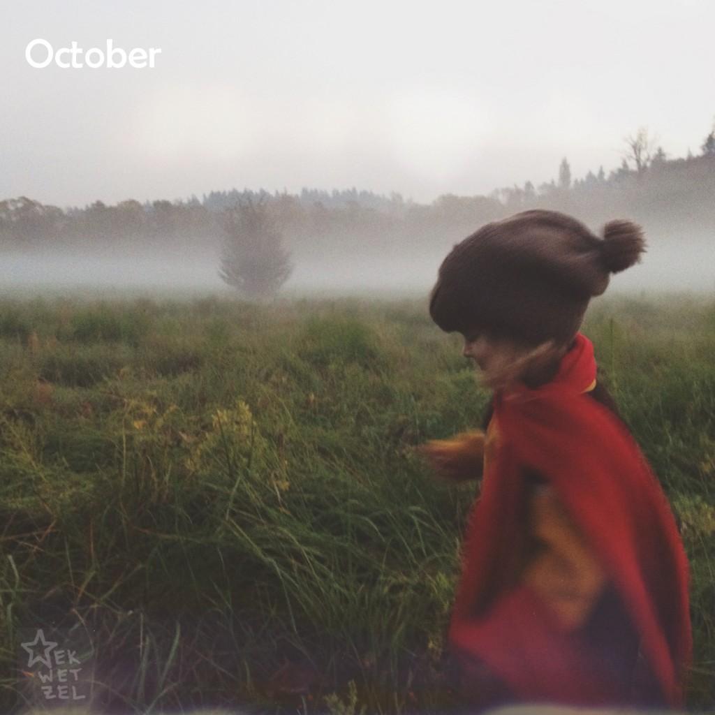 Phoebe October 2013