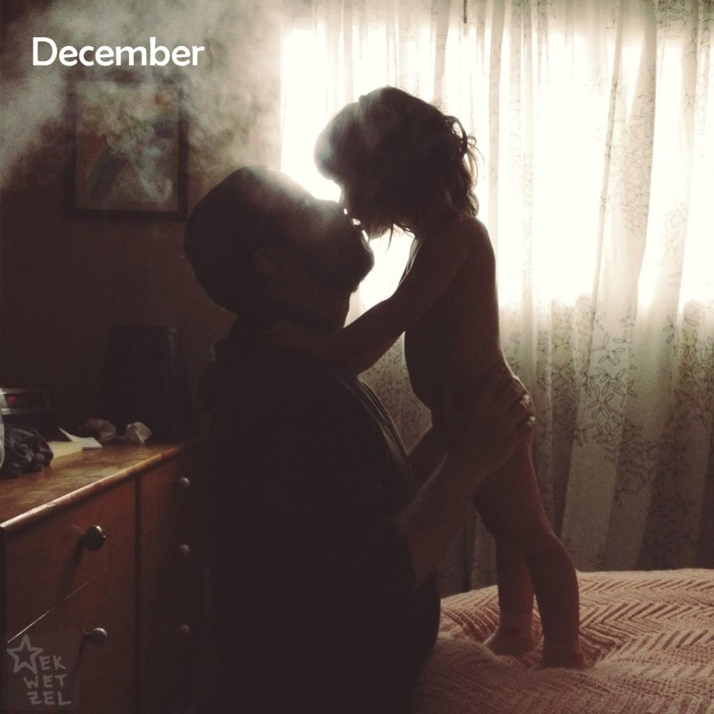 Phoebe December 2013