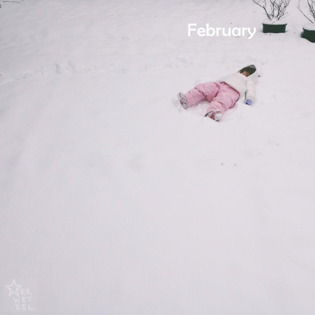 Phoebe February 2014