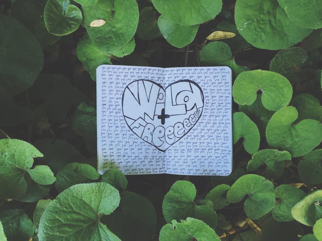 sketchbook ekwetzel heart say yes